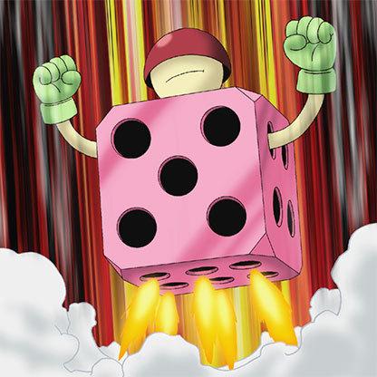 Hero-dice
