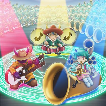 Djinn-orchestra