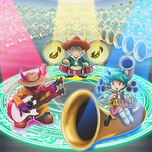 Djinn Orchestra