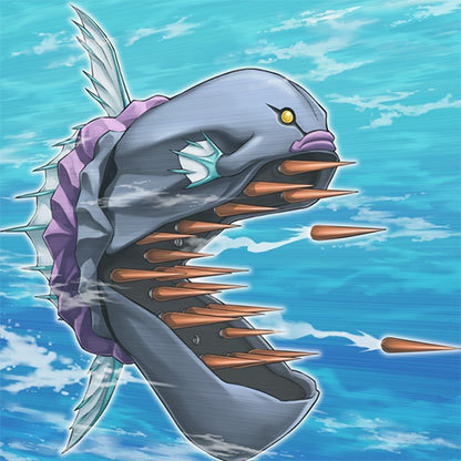 Needle-sunfish
