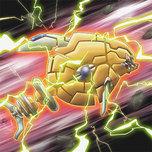 Granel Attack 3