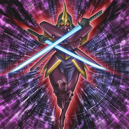 Blade-armor-ninja