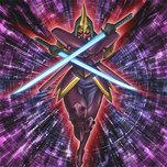 Blade Armor Ninja