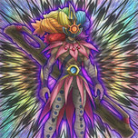 Rainbow Shaman