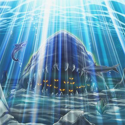 Shark-lair