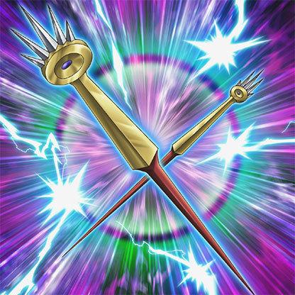 Photon-spear