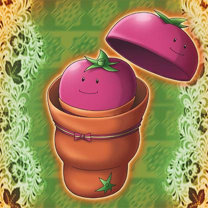 Tomato-matryoshka