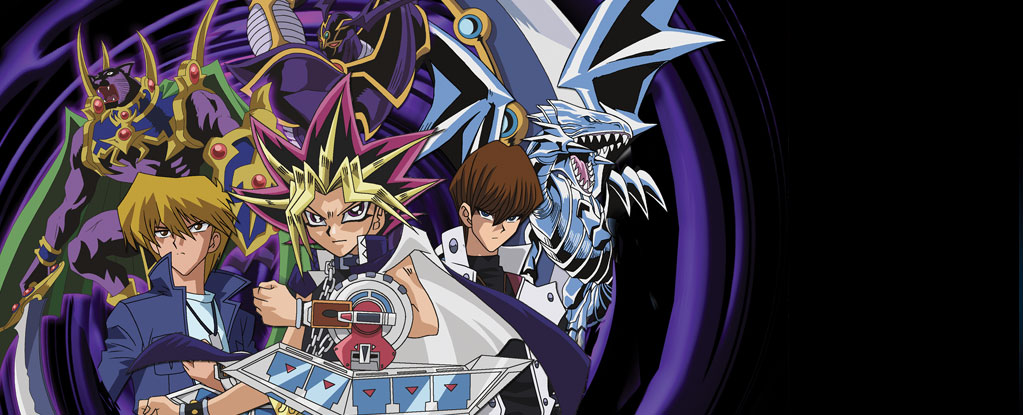 Watch Yu-Gi-Oh! - Full Episodes Free | Yahoo View