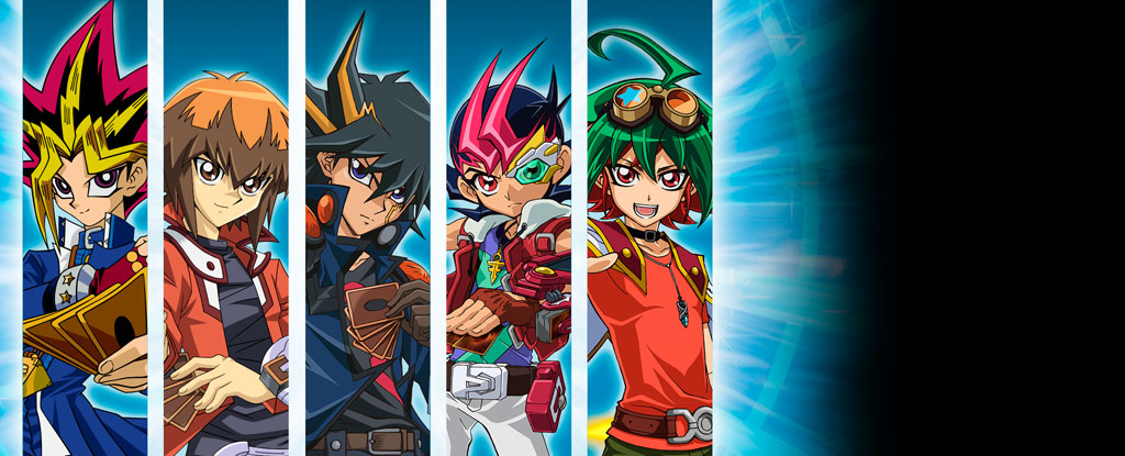 Watch full length Yu-Gi-Oh! episodes online.