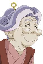Grandma-md