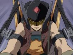 My Name Is Crow! Fly Blackbird (Sub)