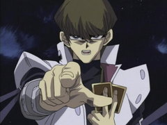 A Duel With Destiny: Kaiba Vs. Ishizu, Part 1