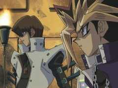Watch Yu-Gi-Oh! Episode : A Duel With Dartz!, Part 1